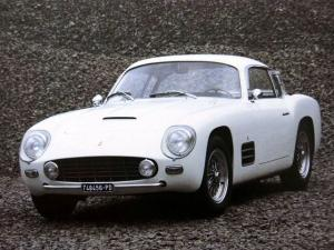 Ferrari 250 GT Berlinetta Tour de France (1367GT)